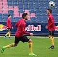 FC Red Bull Salzburg gegen Atletico Madrid (UEFA Youth League 7. März 2017) 17.jpg