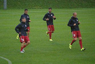FC Red Bull Salzburg gegen West Bromwich Albions 10.JPG