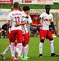 FC Red Bull Salzburg versus DAC Dunajská Streda (1. Juli 2017 Testspiel) 19.jpg