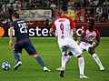 FC Salzburg ver FK Roter Stern Belgrad 07.jpg