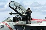 FD F-18F pilot VFA-102 CV-63 12Sep2006