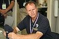 FEMA - 31981 - Photograph of Dick Hainje taken by Leif Skoogfors on 07-27-2007 in Kansas.jpg