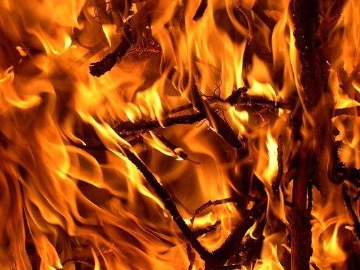 FIRE 01