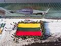 FL Technics 100 Lietuvos Nepriklausomybės minėjimas.jpg