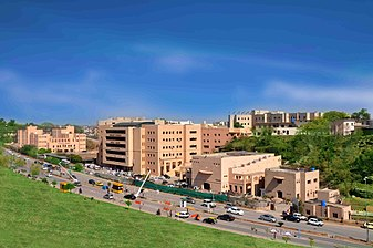 Foundation University Islamabad - Wikipedia