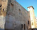 Façana del palau-castell, Llutxent.JPG