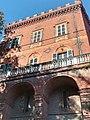 Facciata meridionale Castello di Uviglie.jpg