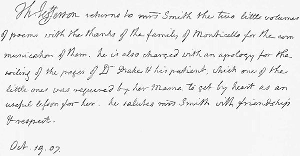 Facsimile of letter from Thomas Jefferson to Margaret Harrison Smith.jpg