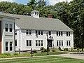Faculty Office Building - Curry College, Milton, Massachusetts - DSC00678.JPG