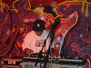DJ Fakts One - Image: Fakts One NY