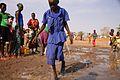 Families rely on Oxfam for clean drinking water in Mingkamen (12451862304).jpg