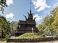 Fantoft stavkirke, Bergen, Noruega, 2019-09-08, DD 87-89 HDR.jpg