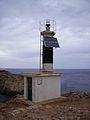 Far Fornells Menorca Illes Balears.JPG