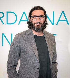 Fares Fares Swedish-Lebanese actor