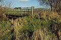 Farm bridge over Dean Brook - geograph.org.uk - 1613138.jpg