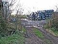 Farmyard, Holling Carr, Trimdon - geograph.org.uk - 278959.jpg