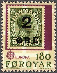 europa postage stamp wikipedia