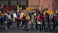 Fast food workers on strike for higher minimum wage and better benefits (26162802390).jpg