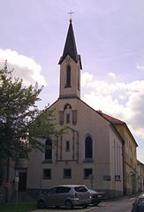 Fatimakirche