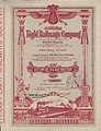 Fayoum Light Railways Company stock excnhange certificate of 1921.jpg