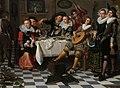 Feestvierend gezelschap Rijksmuseum SK-A-1754.jpeg