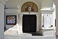 Feistritz im Rosental Sankt Johann Pfarrkirche Heiliger Johannes Vorhalle 18102011 227.jpg