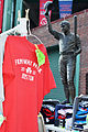Fenway park (shirt vendor).JPG