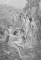 Fernand 1892 - La Toile aAraignee.png