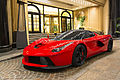 Ferrari LaFerrari at the Beverly Wilshire (16561711896).jpg