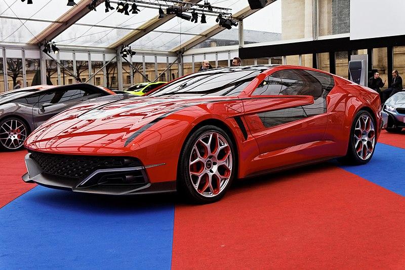 File:Festival automobile international 2013 - Italdesign - Giugiaro Brivido Concept - 006.jpg