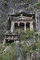 Fethiye Rock graves 6923.jpg