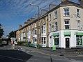 Ffordd Y Pier, Tywyn - geograph.org.uk - 1414852.jpg