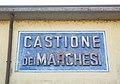 Fidenza Castione dei Marchesi stazione scritta.JPG