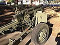 Field Cannon Inala ISA War Memorial Park 09.JPG