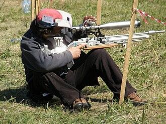 Field target - Image: Fieldtarget