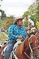 Fiestas Patrias Parade, South Park, Seattle, 2015 - 319 - the horses (21406330489).jpg