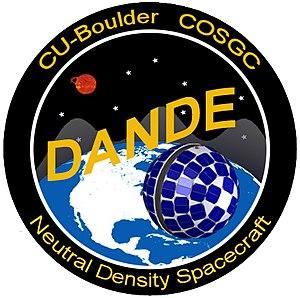 Drag and Atmospheric Neutral Density Explorer