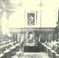 Final session of the Cape Parliament before Union - 1910.png