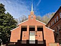First Baptist Church, Marshall, NC (45964361874).jpg