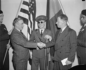 Lincoln Battalion - Image: First National Conference of the Veterans of the Abraham Lincoln Brigade
