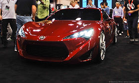 Five Axis Scion FRS Concept (front) - Flickr - Moto@Club4AG.jpg