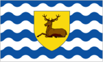 Flag of Hertfordshire