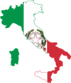 Flag map of Italy (Civil Flag).png