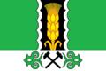 Flag of Altaysky rayon (Khakassia).png