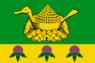 Flag of Darovskoy rayon (Kirov oblast).png