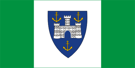 Flag of Isle of Wight Council
