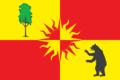 Flag of Oshinskoe (Perm krai).png
