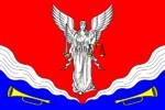 Flag of Podborovskoe (Leningrad oblast).png