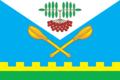 Flag of Syuksyumskoe (Ulyanovsk oblast).png