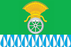 Tatarsk, Novosibirsk Oblast - Image: Flag of Tatarsk (Novosibirsk oblast)